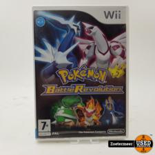 Pokemon Battle Revolutions Wii