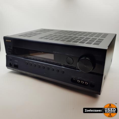 Onkyo TX-SR607 HDMI versterker