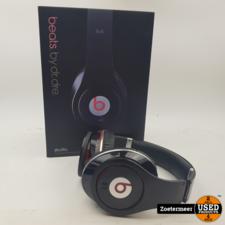 Beats Beats by dr dre studio in doos
