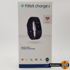 FitBit fitbit charge 2