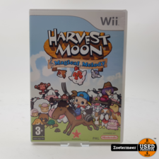 Nintendo Harvest Moon Wii