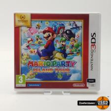 Nintendo Mario Party Island Tour 3DS