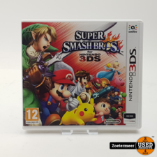 Nintendo Super Smash Bros. 3DS