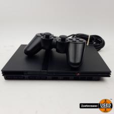 Sony Playstation 2 slim met controller