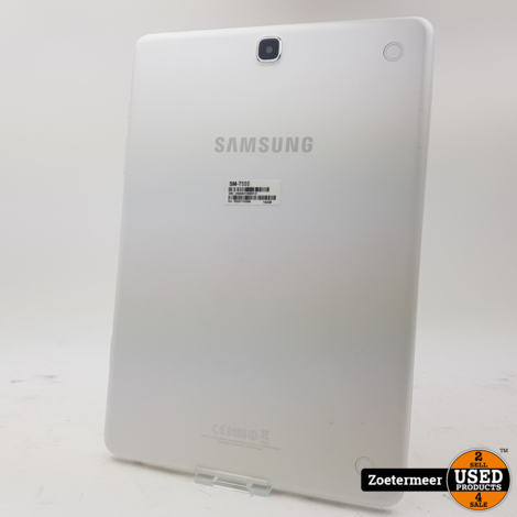 Samsung Galaxy Tab a 2015 WiFi+4G
