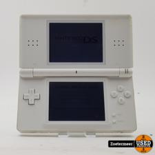 Nintendo Nintendo DS lite wit