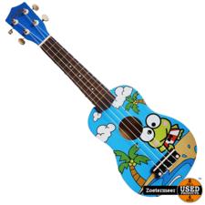 CLXmusic Ukelele (Frog)
