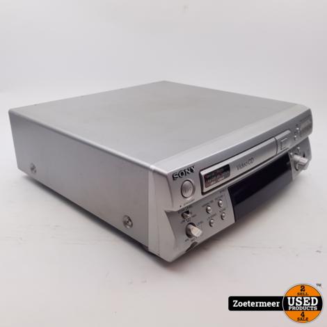 Sony Video CD Player MCE-S78K