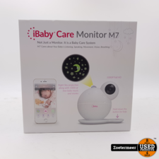 Ibaby iBaby Care Monitor M7 || Nieuw!