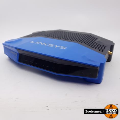Linksys WRT 3200ACM Wi-Fi Router