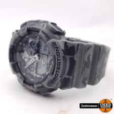 Casio G-Shock camou
