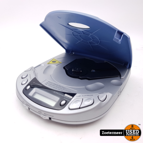 Proline Protable CD speler