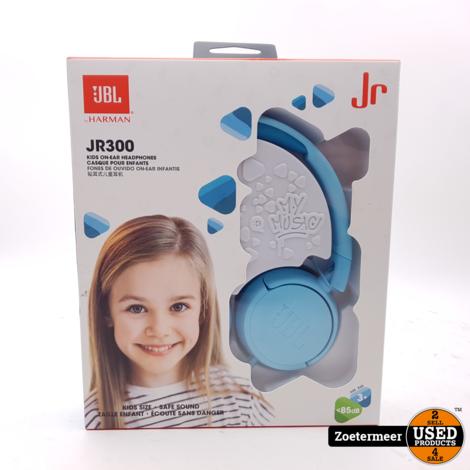 JBL JR300 NIEUW