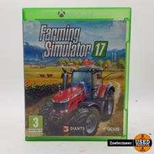 Microsoft Farming Simulator 17 Xbox One