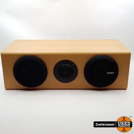 Sony SS-CNB2ED Centerspeaker