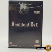 Gamecube Resident Evil Gamecube