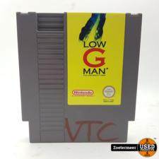 NES Low G man NES