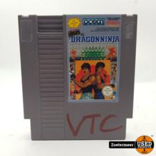 NES Dragonninja NES
