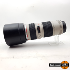 Canon Canon 70-200mm EF Ultrasonic Zoomlens MK I