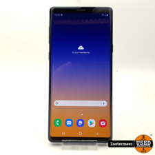 Samsung Samsung Note 9 128GB