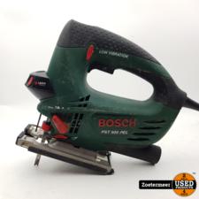Bosch Bosch PSt 900 PEL pendelzaag