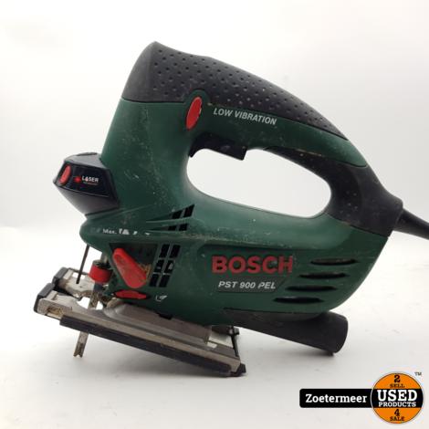 Bosch PSt 900 PEL pendelzaag