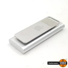 Apple Apple iPod Shuffle 3e generatie 2GB