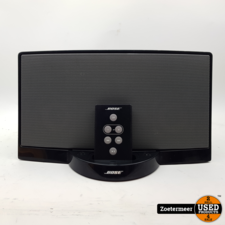 Bose Bose sounddock I voor iPod classic