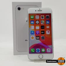 Apple Apple iPhone 8 64GB II Nieuw Accu
