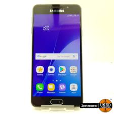 Samsung Samsung Galaxy A3 Zwart