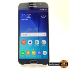 Samsung Samsung Galaxy S6 Blauw