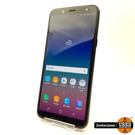 Samsung Galaxy A6 DUOS