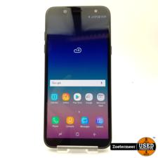 Samsung Samsung Galaxy A6 zwart