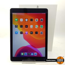 Apple Apple iPad Air 2 16GB Zwart