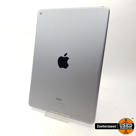 Apple iPad Air 2 16GB Zwart