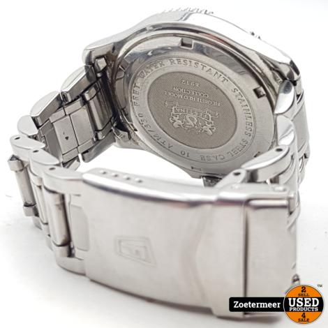 Festina 8912 horloge (batterij leeg)