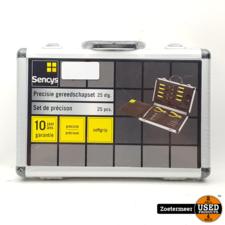 Sencys Sencys Precisie gereedschap NIEUW