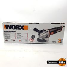 Worx Worx WX711 Slijptol NIEUW