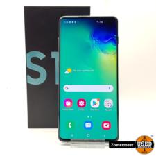 Samsung Galaxy S10+ / S10 plus 128GB Prism Green
