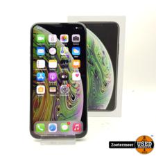 Apple Apple Iphone Xs 256GB Nieuwe accu