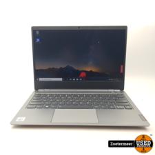 Lenovo Lenovo ThinkBook 13s-IML 20RR laptop (Garantie tot 28-07-2022)