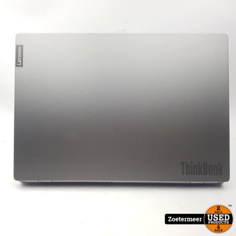 Lenovo ThinkBook 13s-IML 20RR laptop (Garantie tot 28-07-2022)