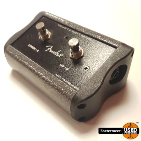 Fender Mustang III PR-826