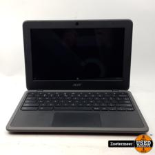 acer Acer Chromebook 11 C732LT-C76L    4G-netwerk    32GB opslag    11.6 inch touchscreen