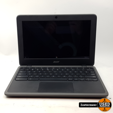 Acer Chromebook 11 C732LT-C76L    4G-netwerk    32GB opslag    11.6 inch touchscreen
