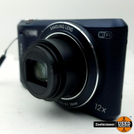 Samsung WB35F Camera