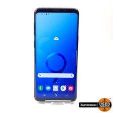 Samsung Samsung Galaxy S9 64GB (slechte staat)