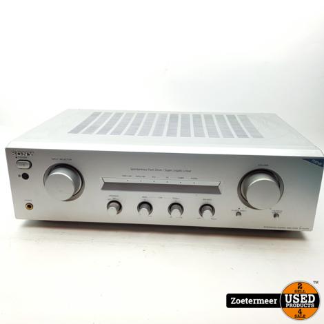 Sony Stereo Versterker TA-FE370
