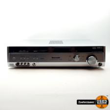 Panasonic Panasonic SA-XR58 Control receiver