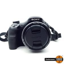 Sony Sony Cybershot DSC H400